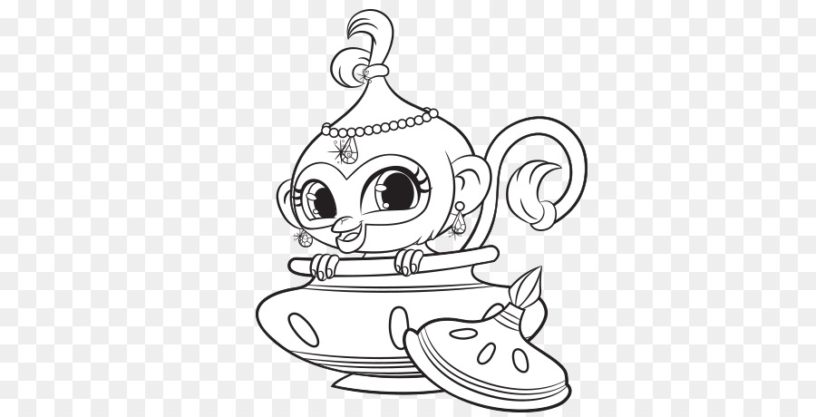 colouring pages coloring book nick jr child nella the princess knight