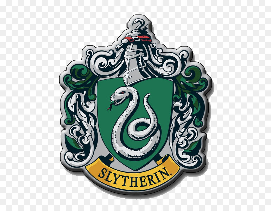 Slytherin House Garr Potter Hogwarts School Of Witchcraft And