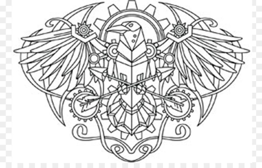 Creativo Paraíso Steampunk Diseños Coloring Book Creativo Paraíso ...
