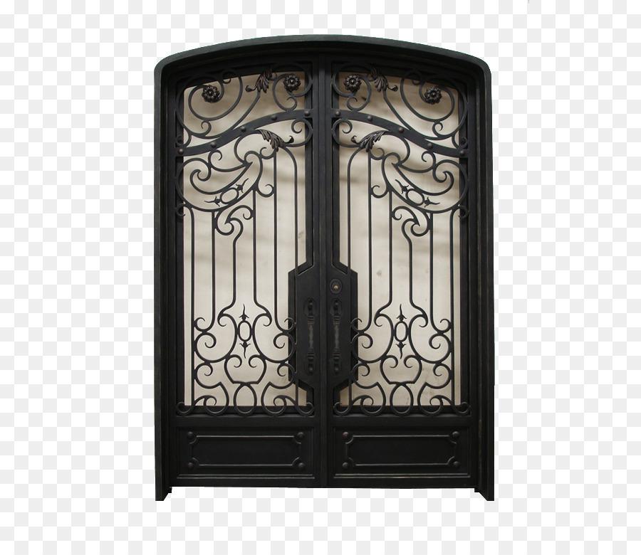 Wrought Iron Window Door Gate   Iron