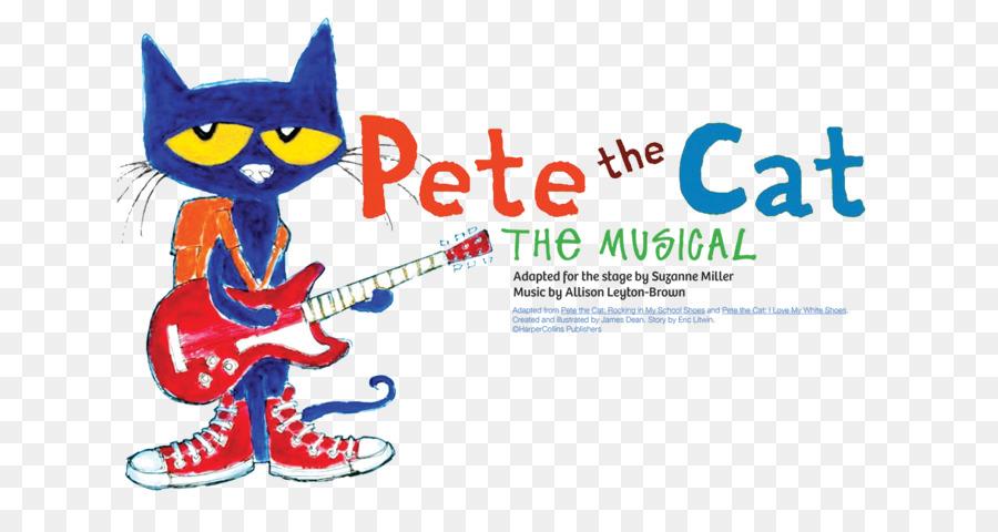 Pete el Gato: Meciéndose en Mis Zapatos de la Escuela de arte de ...