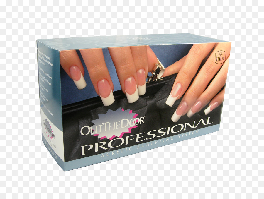Artificial nails Manicure Nail Polish Nail art - Nail png download ...