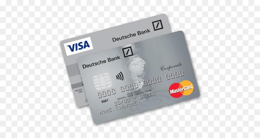 credit card deutsche bank american express usa visa - Visa Corporate Card