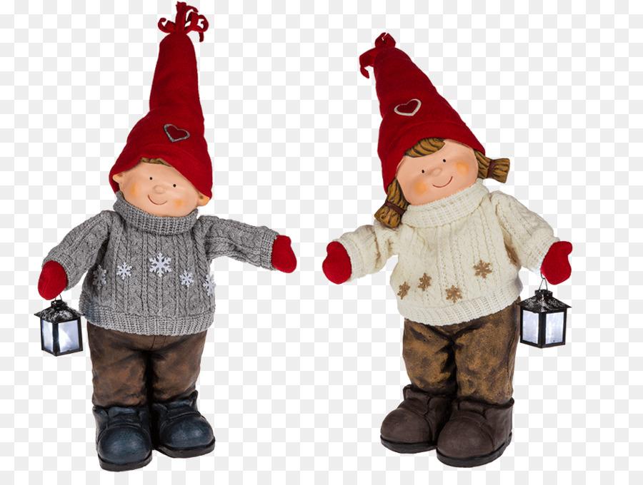 75945c362 Santa Claus Garden gnome Costume Christmas ornament Toddler - santa ...