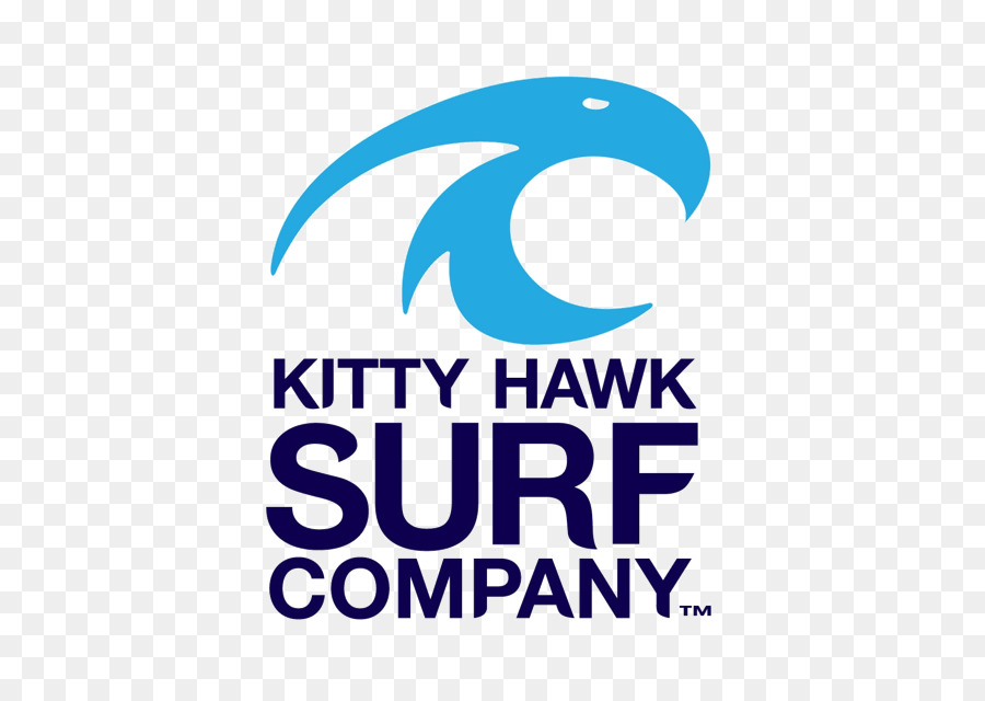logo kitty hawk surf co surfing brand product surfing png