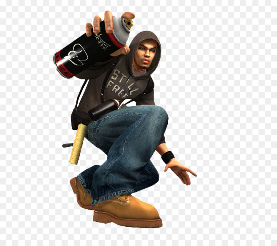 Ecko Unlimited Figurine png download - 800*800 - Free