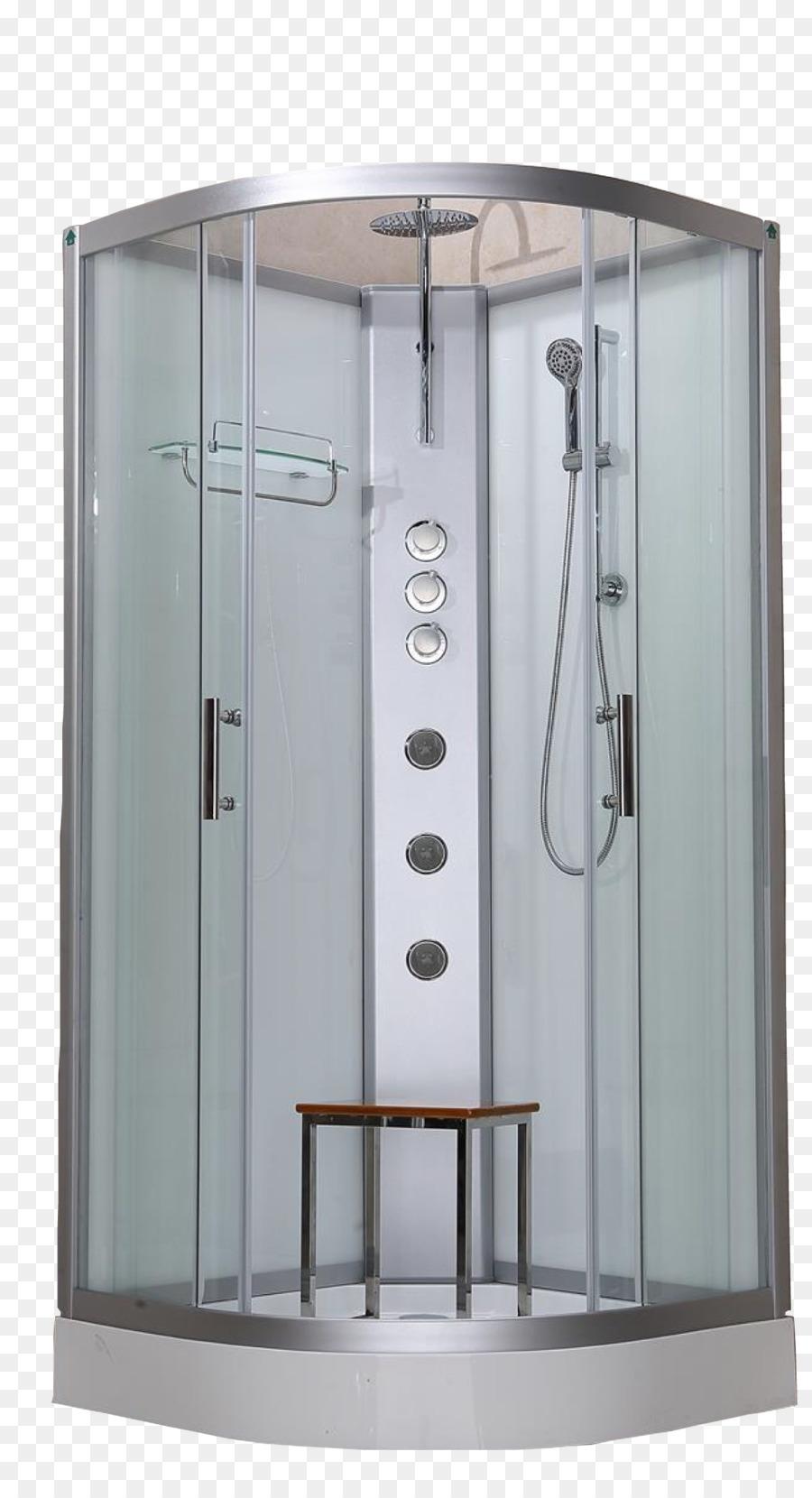 Hot tub Steam shower Bathroom Baths - shower png download - 1250 ...