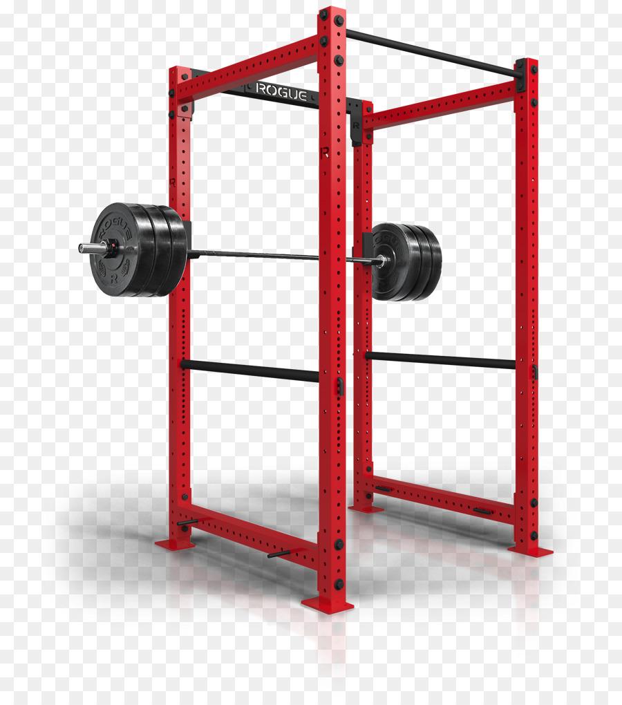 Rack de potencia de entrenamiento de Peso Gimnasio Ejercicio de ...