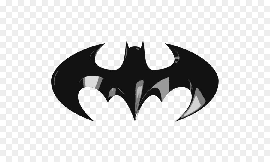 Batman Robin Joker Drawing Logo