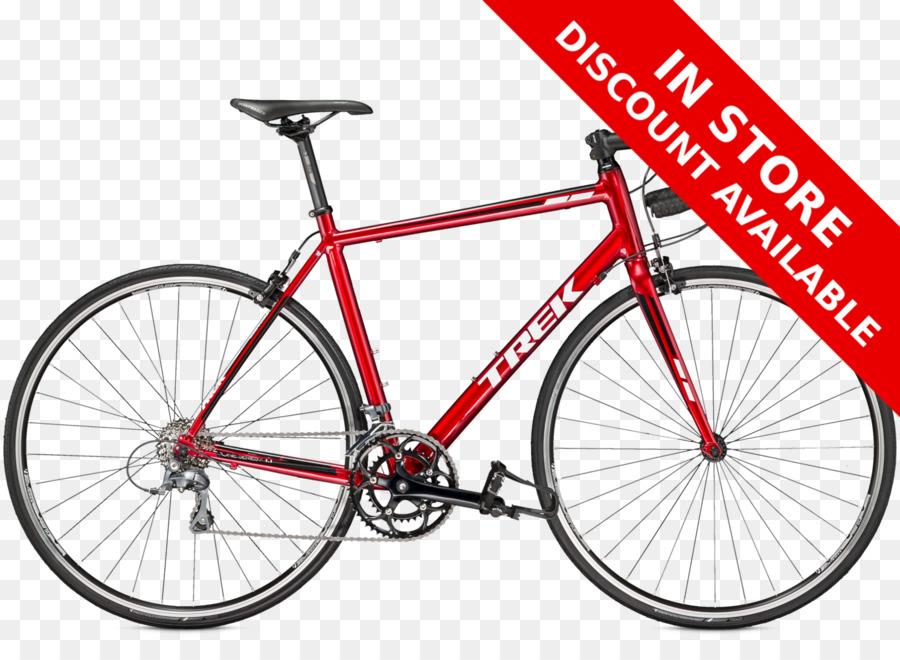 Trek Bicycle Corporation Road bicycle Racing bicycle Bicycle Frames ...