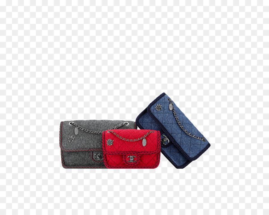5da63b118a5a5 Chanel Handtasche Geldbeutel Geldbörse - red spotted Kleidung png ...