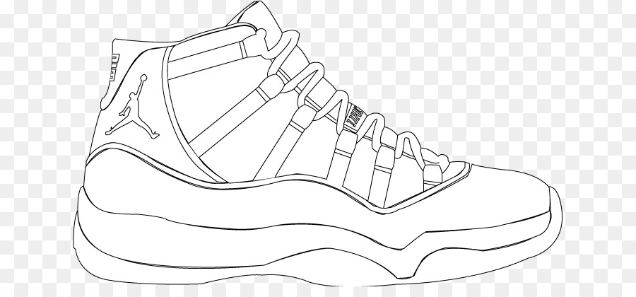 best authentic c81f4 a9f87 Colouring Pages, Nike Air Max, Air Jordan, Footwear, Shoe PNG
