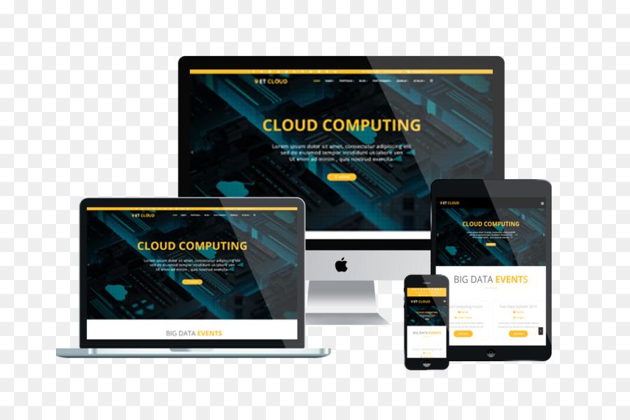 Responsive Web Design Joomla Template Prozessor Web Template System