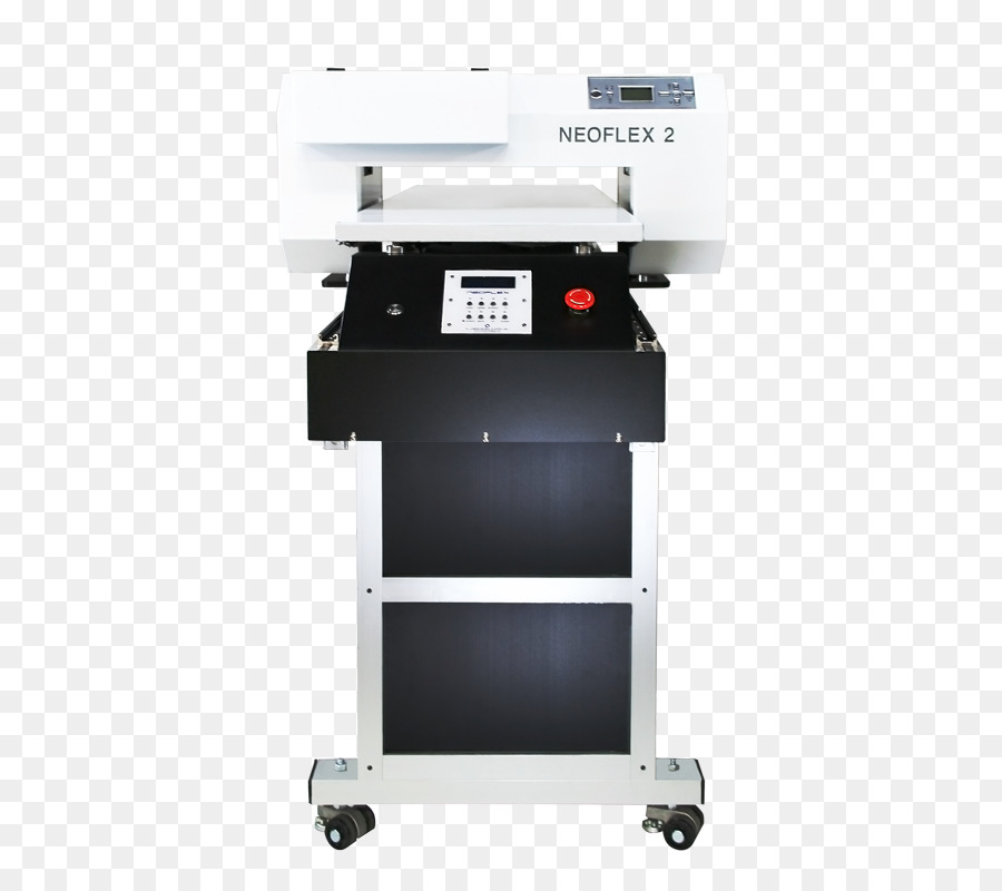 Direct to garment printing Machine Printing press Heat press