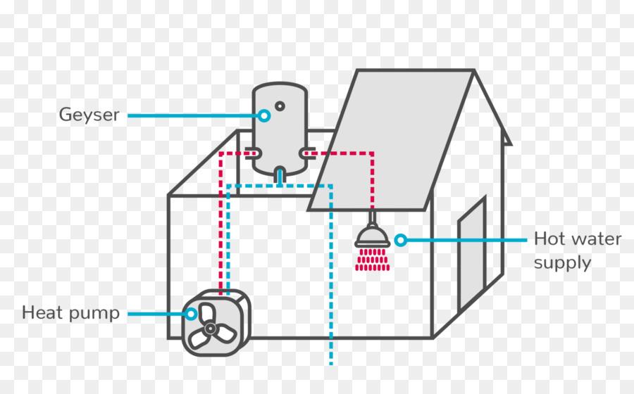wiring diagram electricity solar water heating energy saving png rh kisspng com reliance water controls underfloor heating wiring diagram central heating hot water wiring diagram