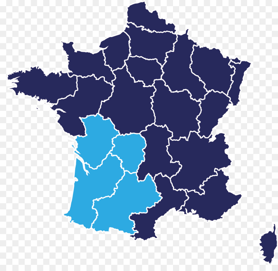 Map Of Regions Of France.Regions Of France World Map Vector Graphics France Png Download