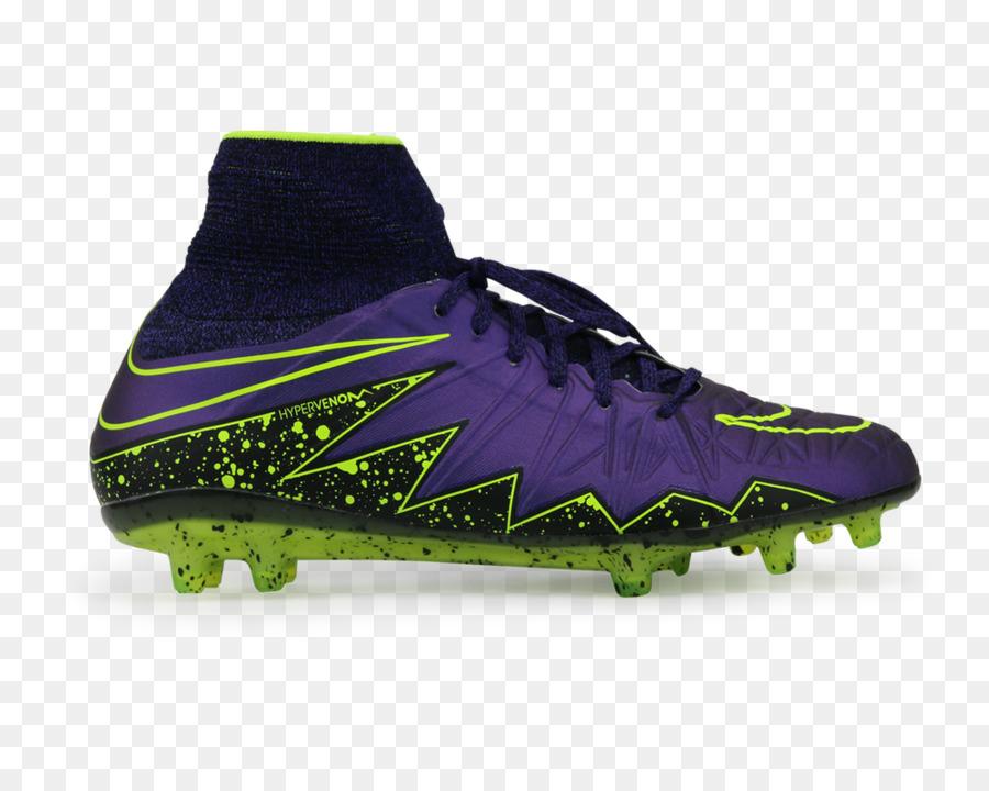 Listón de zapatillas de atletismo Nike Hypervenom bota de Fútbol