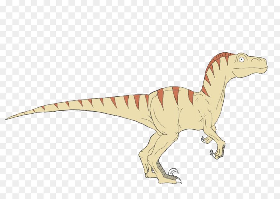Velociraptor Color--Número: Animales: 30+ Diversión Y la relajación ...