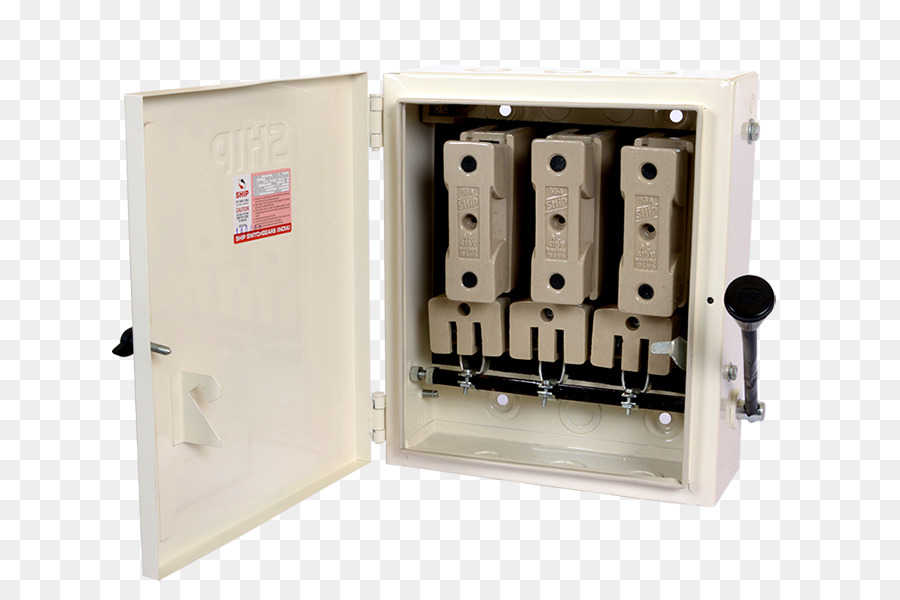 Circuit breaker Electrical Switches Fuse Disconnector Switchgear ...