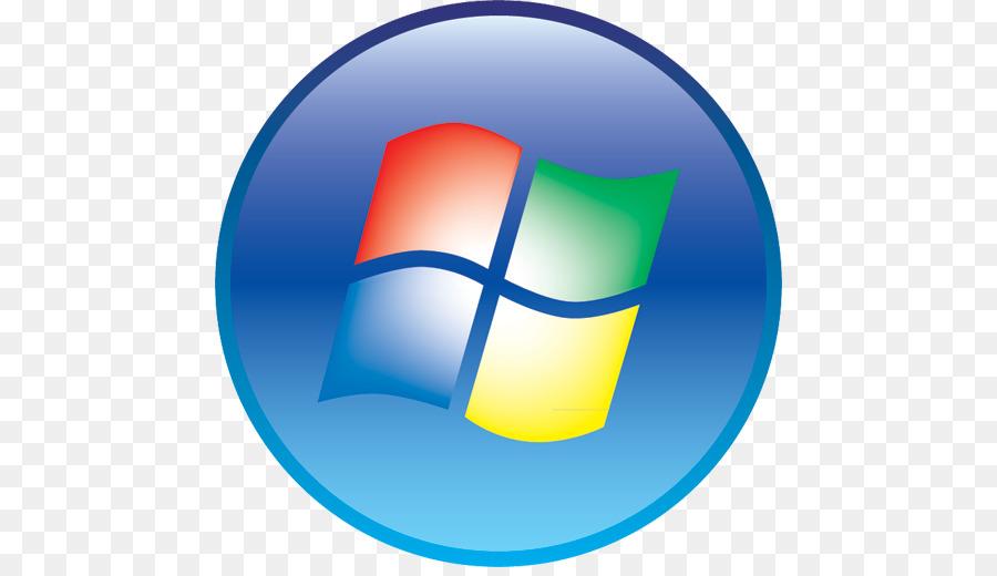 Windows 7 Start Icon png download - 512*512 - Free Transparent Start