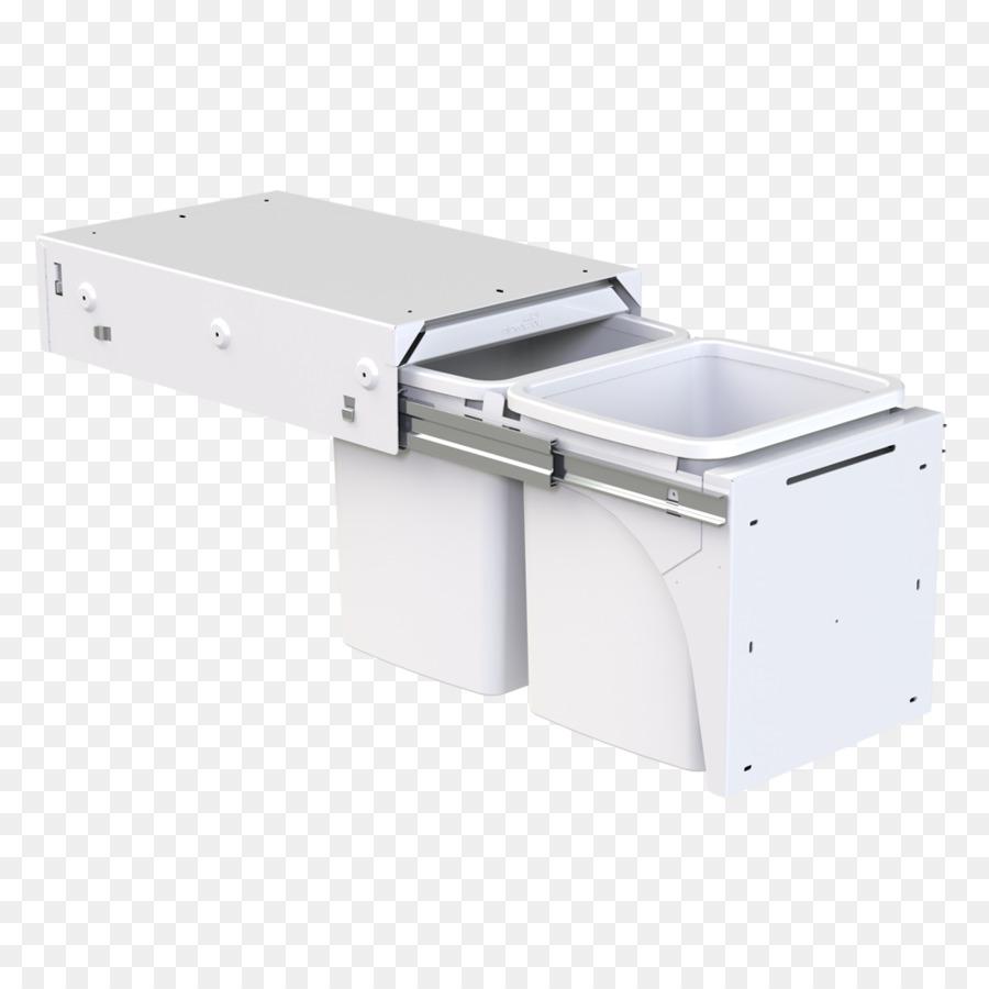 Möbel Küche Mülleimer & Waste Paper Baskets Hafele Schrank - ziehen ...