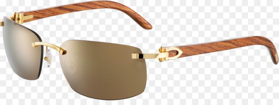 ea55162187bc8 Cartier Jóias Óculos De Sol Ray-Ban - madeira decoração ...