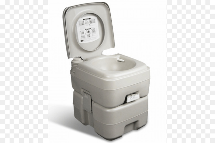 Portable Camping Toilet : Portable toilet flush toilet campervans camping toilet png