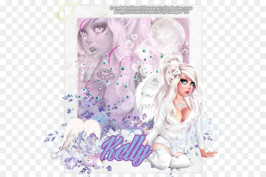 Barbie Illustration Pink M Picture Frames Fiction - barbie 600*600 ...