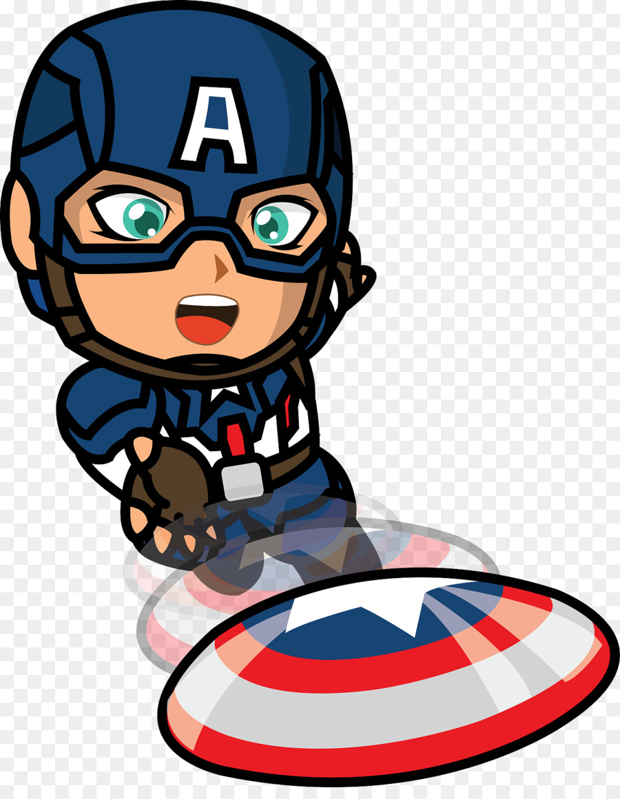 Captain America Illustration Clip art Cliffjumper Cartoon - captain america png download - 1280*1626 - Free Transparent png Download.
