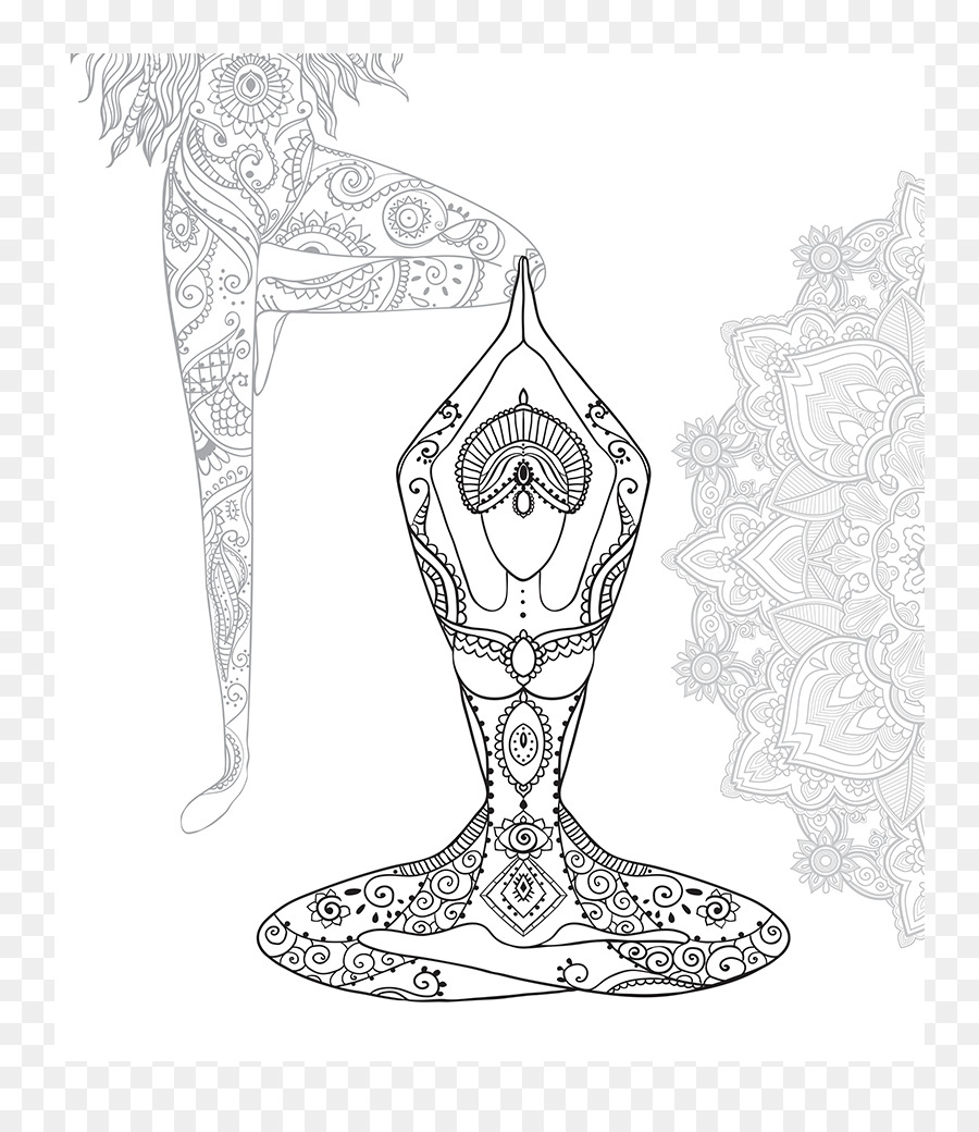 Meditation Coloring Book Wonderful Images To Melt Your Worries Away