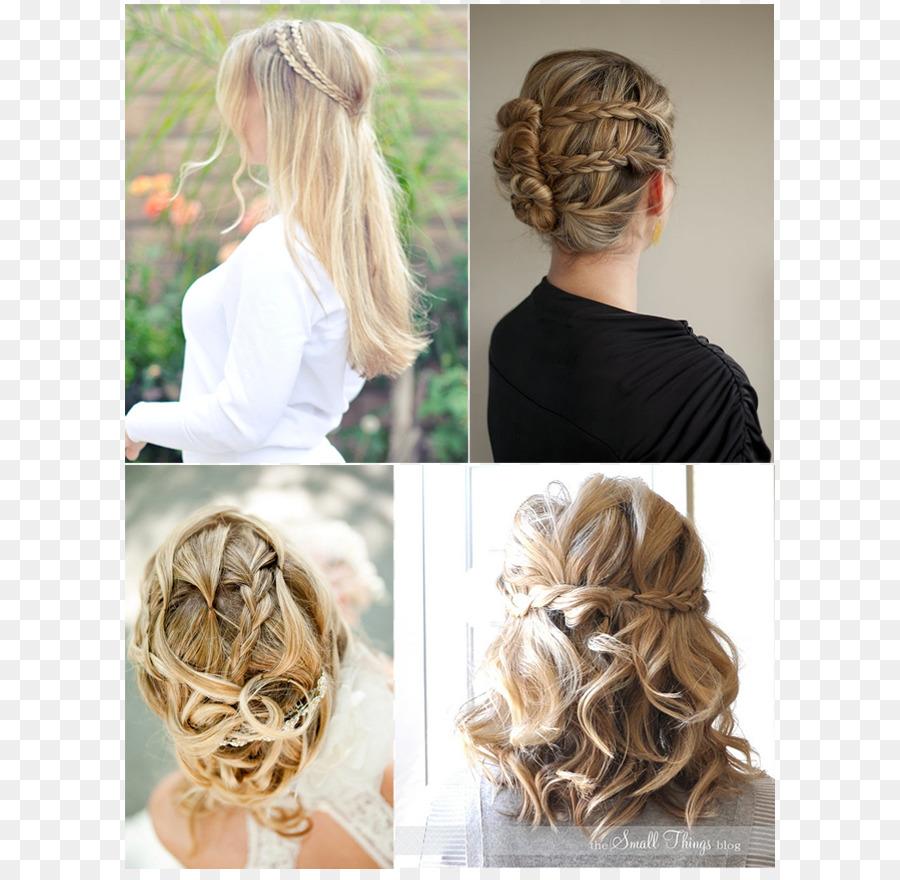 Lange Haare Flechten Bun Frisur Brotchen Png Herunterladen 725