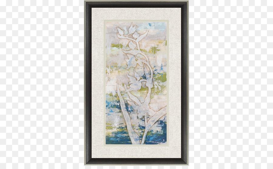 Floral design Picture Frames Watercolor painting Acrylic paint ...