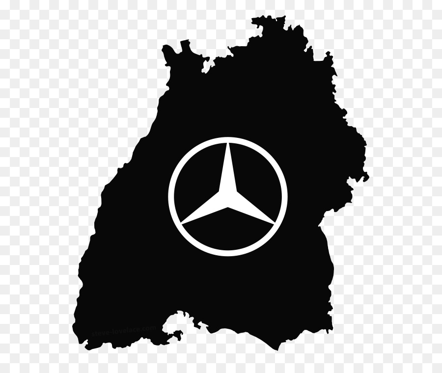 Baden Wrttemberg Car Mercedes Benz Vector Graphics Clip Art Car
