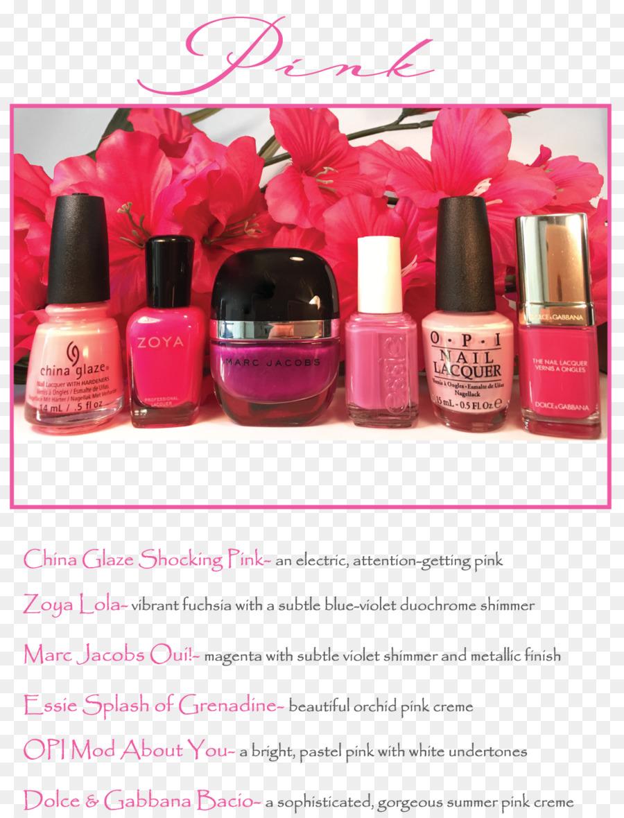 Nail Polish Pedicure Lip Gloss Lipstick