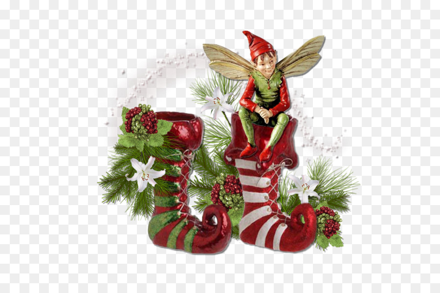 les lutins christmas day elf christmas ornament elf