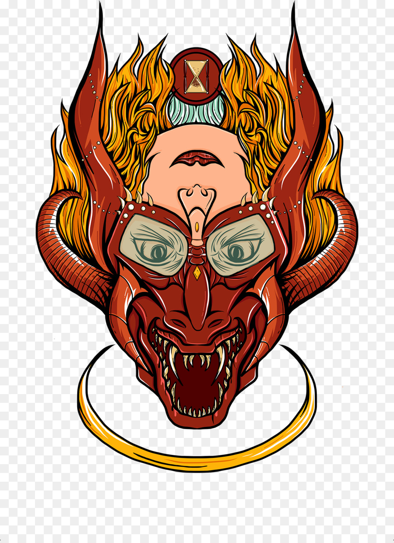 Lucifer The Seven Deadly Sins Anger Supernatural Symbols Png