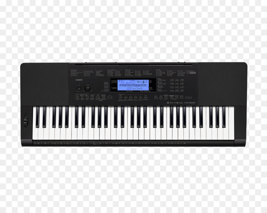 Casio CTK-4200 Electronic keyboard Sound Synthesizers Musical