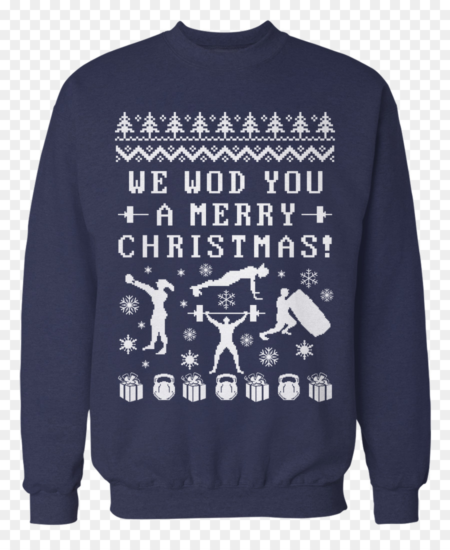 T-shirt Christmas jumper Hoodie Sweater Christmas Day - ugly ...