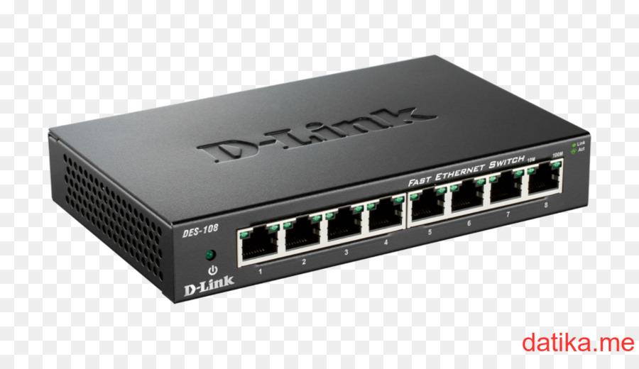 Network Switch 10 Gigabit Ethernet D Link Network Diagram Router