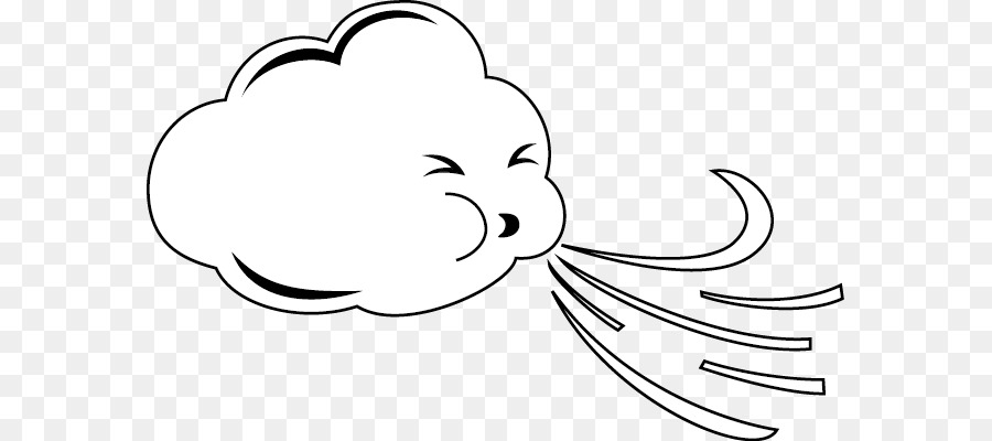 Clip Art Eye Drawing Line Art Illustration Windy Weather