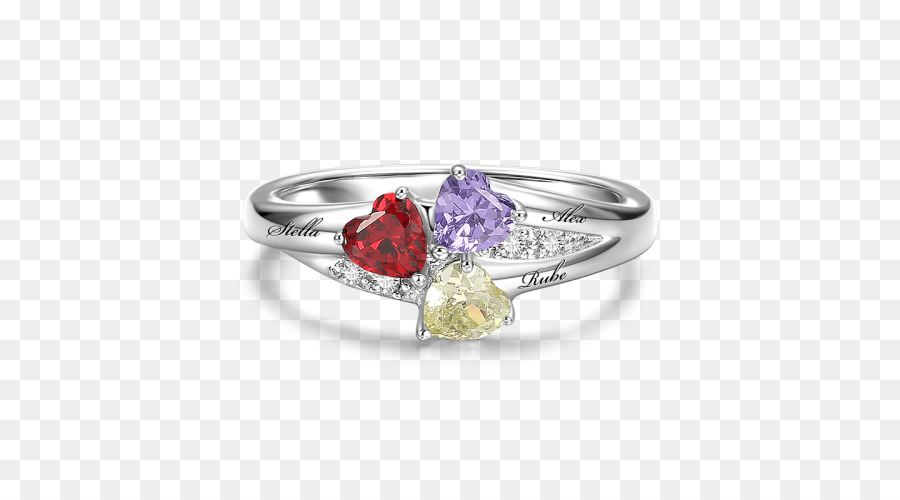 Pre Engagement Ring Silver Jewellery Wedding Ring Couple Rings Png