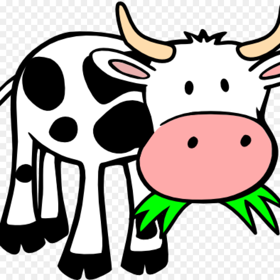 cattle look at farm animals clip art livestock cartoon cow png rh kisspng com cattle clip art images cattle clip art images