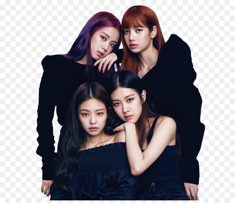 Jisoo Jennie Kim Lisa Tiffany Rose Blackpink As If It S Your Last