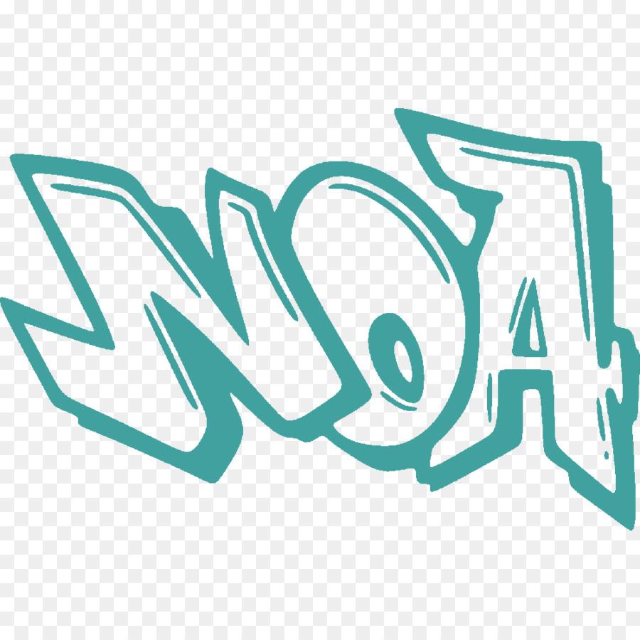 Graffiti sticker street art image personalized car stickers