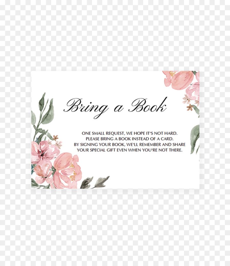 Wedding Invitation Rose Greeting Note Cards Paper Flower Rose