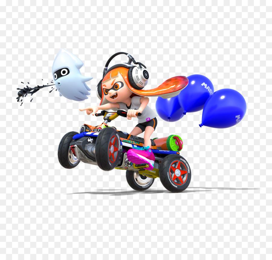 Super Mario Kart Vehicle png download - 3250*3072 - Free Transparent