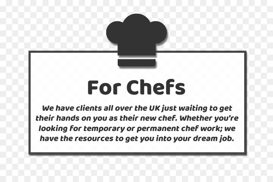 Chef Paper Logo Organization Job - chef career png download - 730 ...