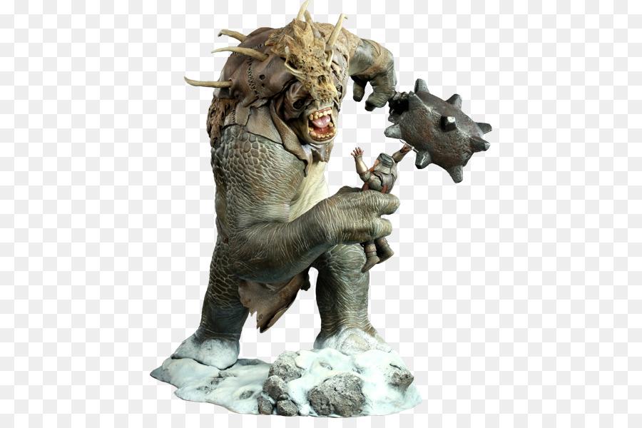 El Señor de los Anillos Uruk-hai Gollum Gimli Troll - el señor de ...