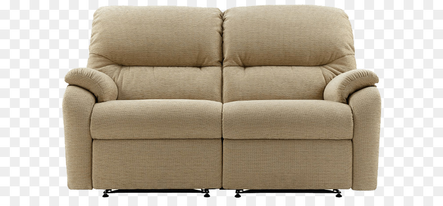 Couch Cushion Recliner G Plan Sofa bed - sofa material png download ...