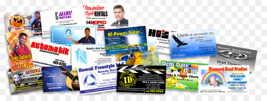 Display advertising graphic design hawaii marketing professional display advertising graphic design hawaii marketing professional business card design reheart Image collections